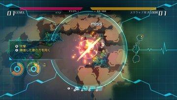 ゲーム戦闘スタイル:冗長なAボタン連打
