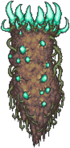 Vortex Pillar(ボルテックスピラー)