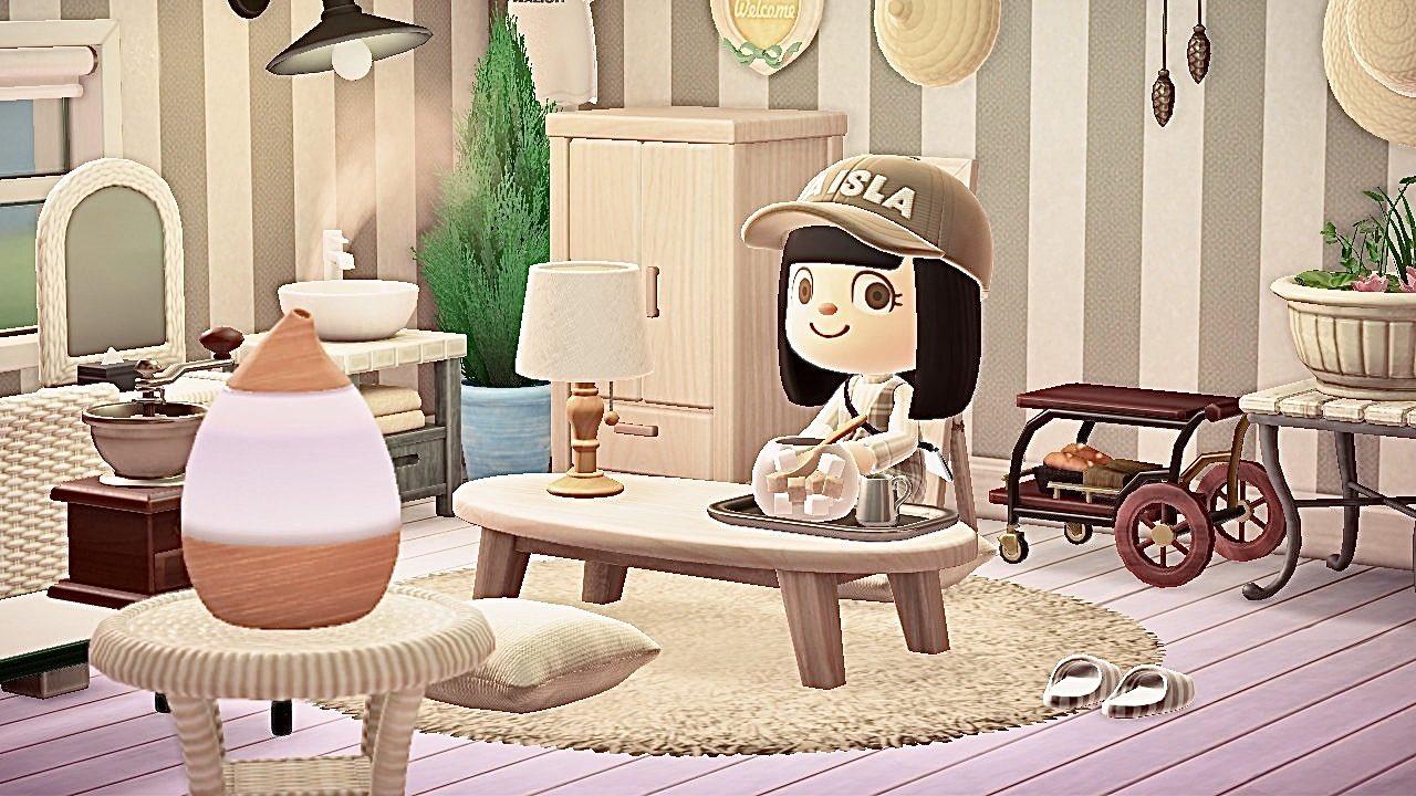 【あつ森】マイホーム部屋のおしゃれなレイアウト募集中!