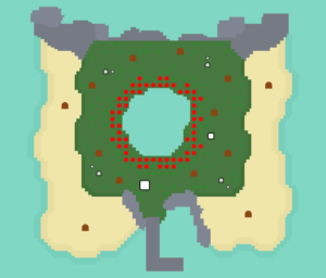 離島⑯:花の島