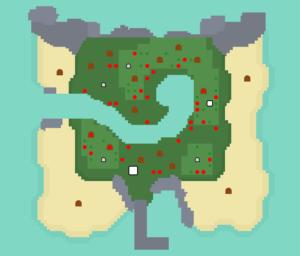 離島⑫:ゴミの島