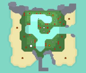 離島⑨:滝の島