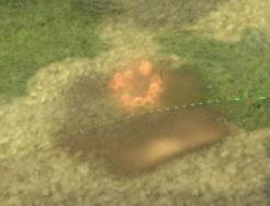 コラム:壺を割ってオイルや水を撒き散らそう