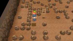 の 鉱石 物語 場 牧場 泉