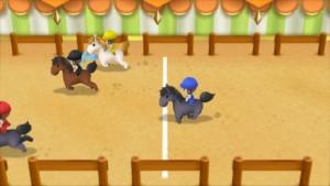 賭けた馬が勝つまでロードを繰り返す