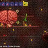 【スイッチ版テラリア】『クトゥルフの脳みそ』攻略方法を徹底解説!出現条件まで紹介します