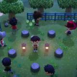 【あつ森】椅子取りゲームのやり方・遊び方