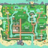 【あつ森】SNS上で人気の「島の構想」をまとめてみた。構想のコツを学ぼう。
