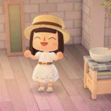 【あつ森】SNSで人気の「帽子」マイデザイン10選!IDまで掲載してるのでご覧ください