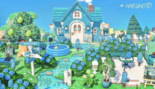 【あつ森】有名人の夢番地コードまとめ!夢見で人気のすごい島・おしゃれな島に行ってみよう!